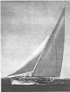 Highland Light - Fastnet 1931
