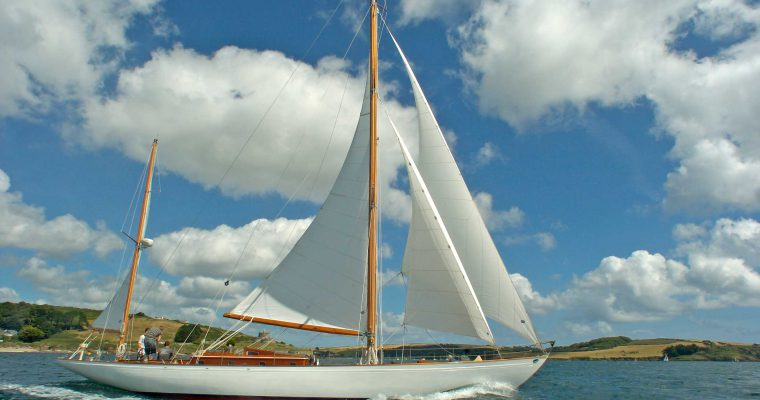 Welcome to Sandeman's Yachting Chronicles