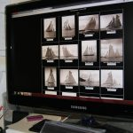 yachting websearch