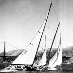 Alden schooner No70 Serena, ex-Amorilla