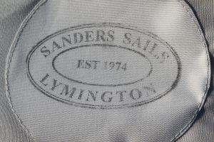 sanders bags