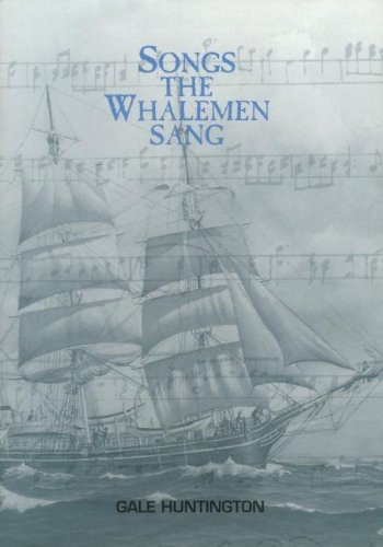 song of the whalemen