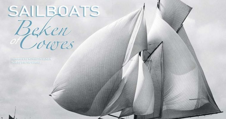 Coffee Table Trophies – More Classic Sailing Books