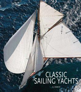bobrow classic sailing yachts